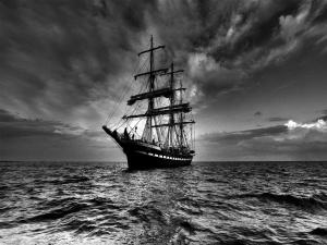 SHIP cALM