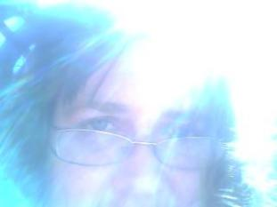 me in the light
