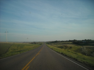 road picture