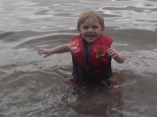 colton swimming 3