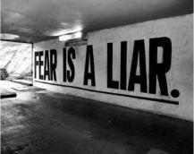 FEAR is 1
