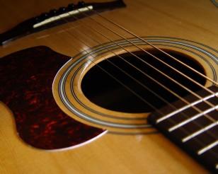 guitar string