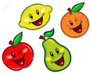 FRUIT HAPPY 1